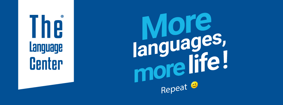 More languages, more life !